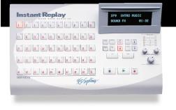 360 instant replay machine